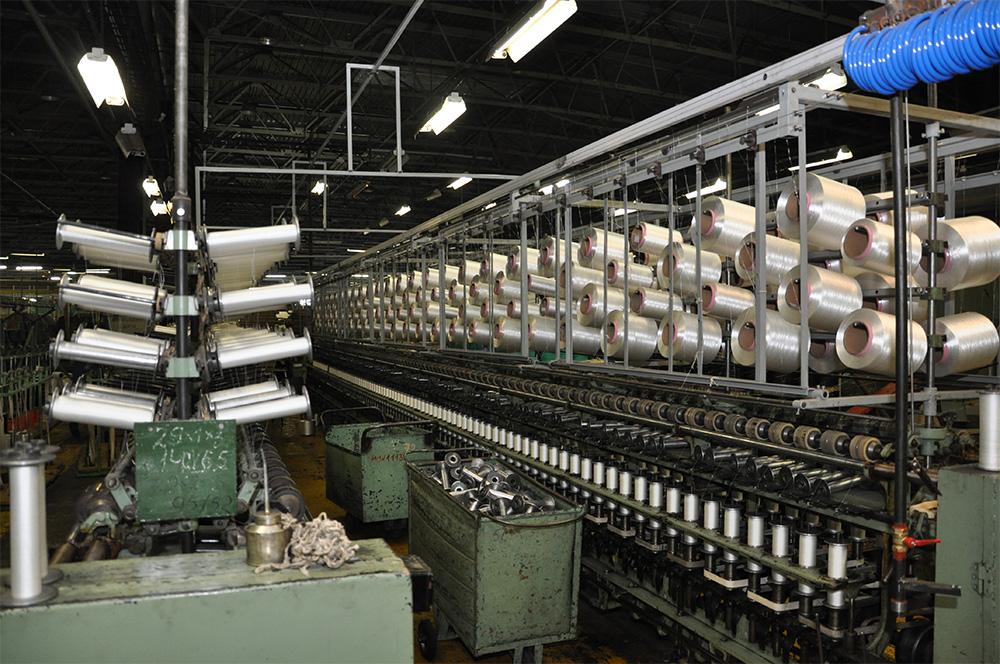 Руси производство верёвок в спб нашем